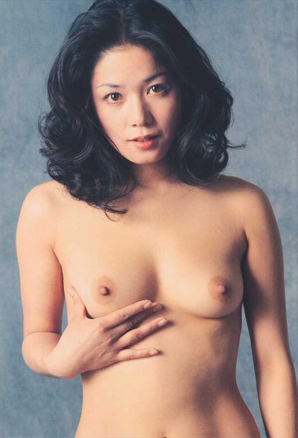 ひし美ゆり子 ヌード画像017
