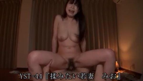 香山美桜 画像 031