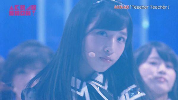 AKB48 エロ画像005