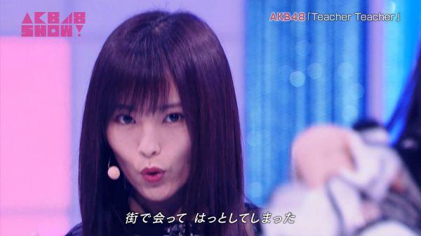 AKB48 エロ画像016