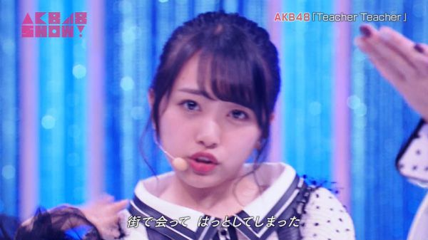 AKB48 エロ画像018
