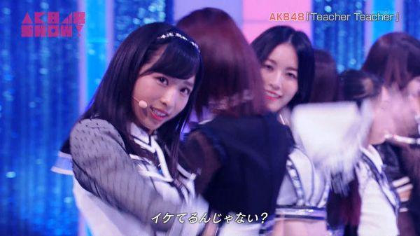 AKB48 エロ画像023