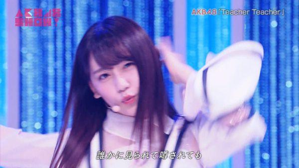 AKB48 エロ画像028