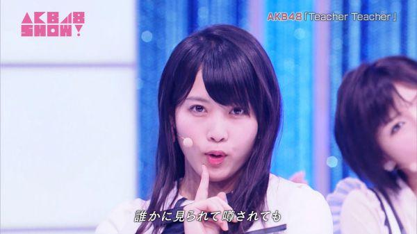 AKB48 エロ画像030