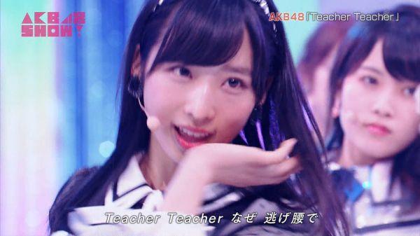 AKB48 エロ画像032