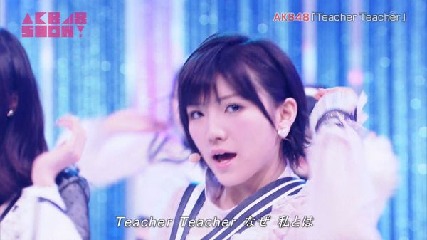 AKB48 エロ画像036