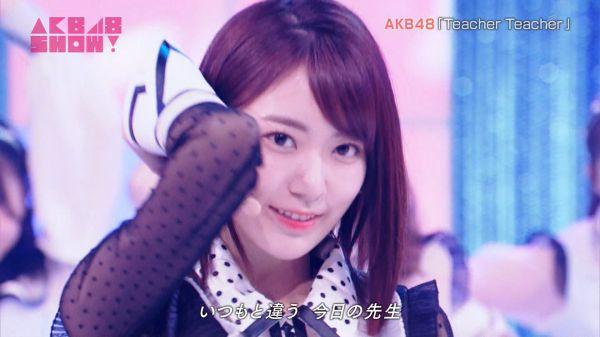 AKB48 エロ画像044