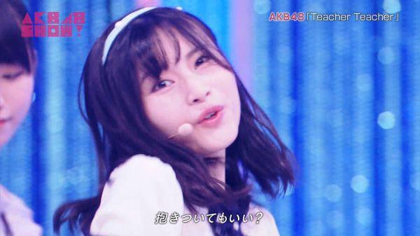 AKB48 エロ画像063