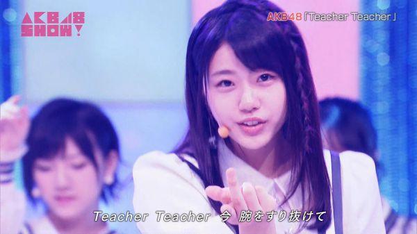 AKB48 エロ画像068
