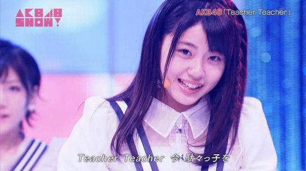 AKB48 エロ画像069