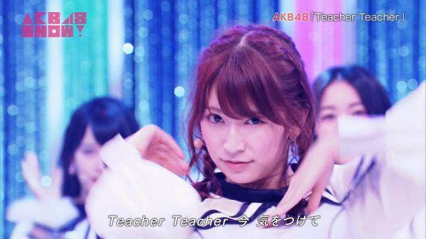 AKB48 エロ画像073