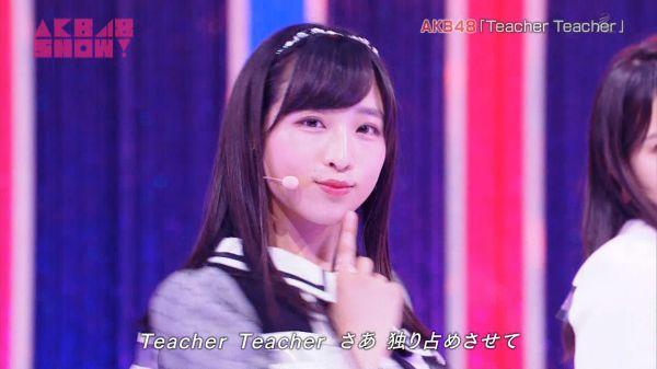 AKB48 エロ画像094