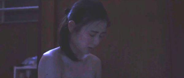 片山萌美 ヌードエロ画像013