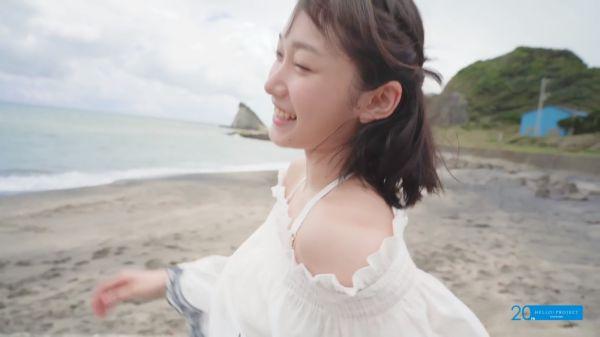 宮本佳林 乳首 エロ画像035