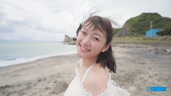 宮本佳林 乳首 エロ画像036