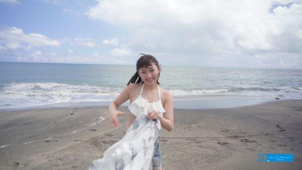 宮本佳林 乳首 エロ画像041