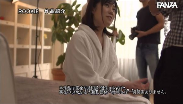 松岡茉優 激似AV エロ画像033