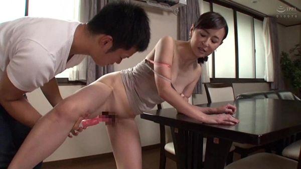 香澄麗子 AV画像