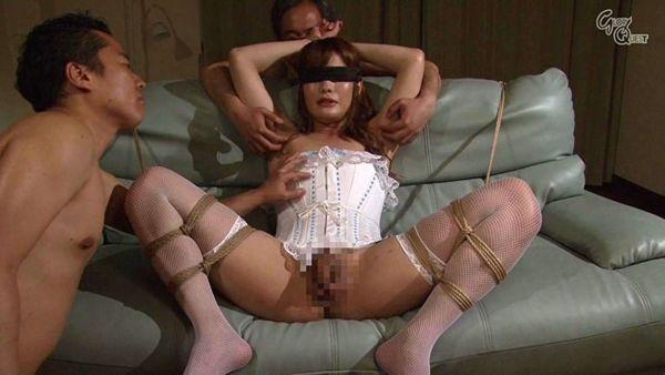 大島薫 セックス画像